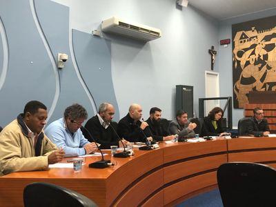 Ponta Grossa recebe Conselho Estadual do Trabalho do Paraná