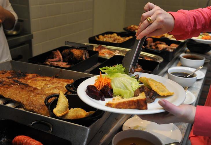 Governo quer imposto sobre vale-refeição/vale alimentação