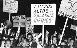 Conheça as principais conquistas dos sindicatos que você usufrui hoje