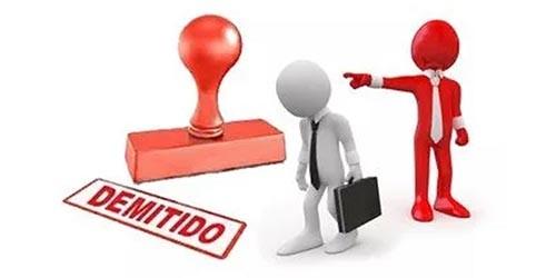 Empresas demitem e movem ações para que o estado pague indenizações